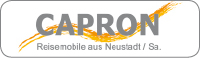 Capron GmbH - Reisemobile aus Neustadt in Sachsen